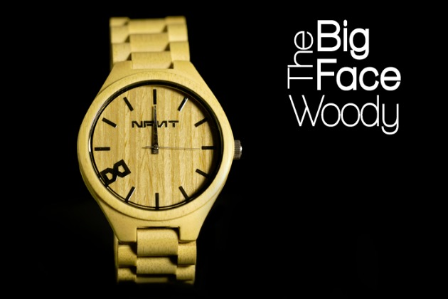 The Big Face Woody