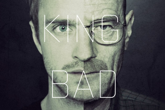 breaking bad season 5 part two