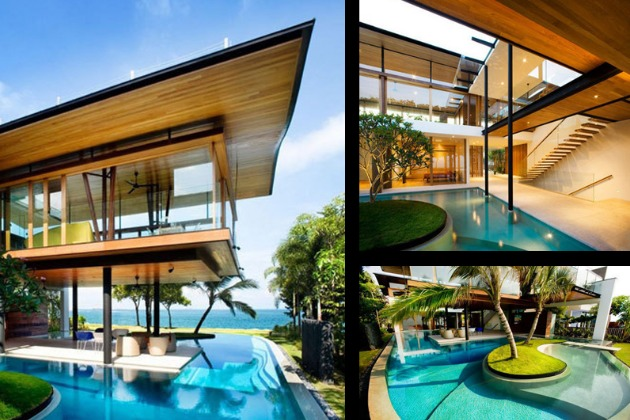 The fish house by guz architects man of many for Aaa fish house