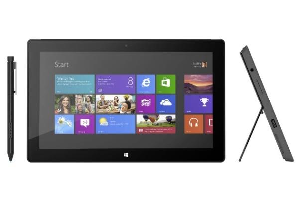 Windows Surface Pro