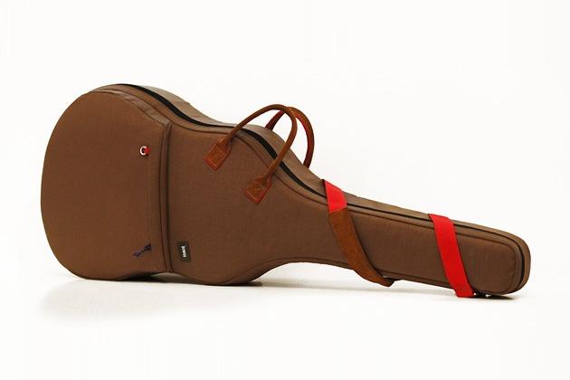 bowoo guitar case back