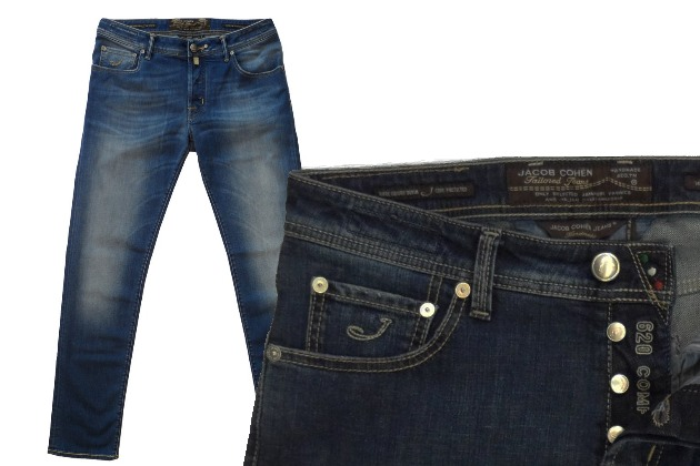Jacod Denim