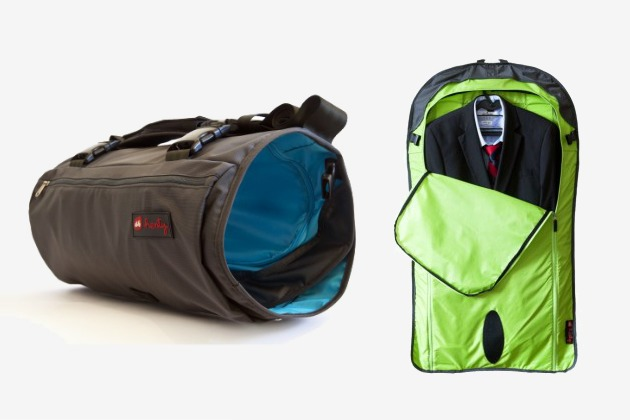 henty wingman bag all over view