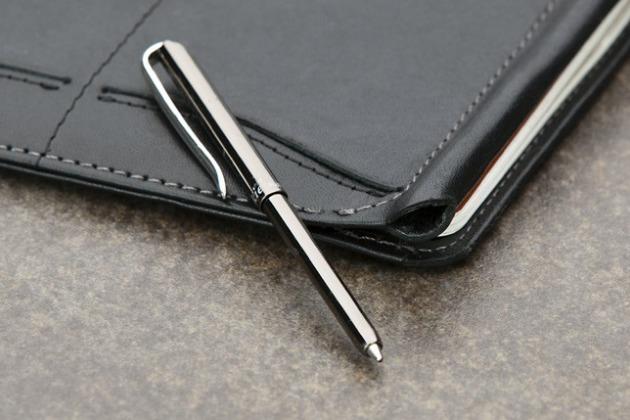 bellroy micro pen