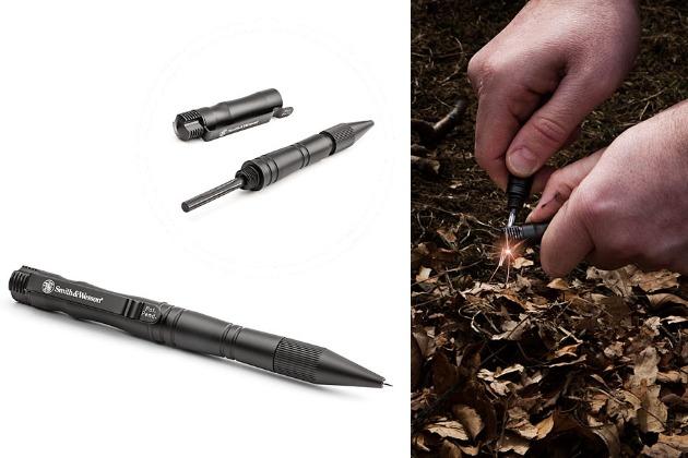 Pen Fire Starter