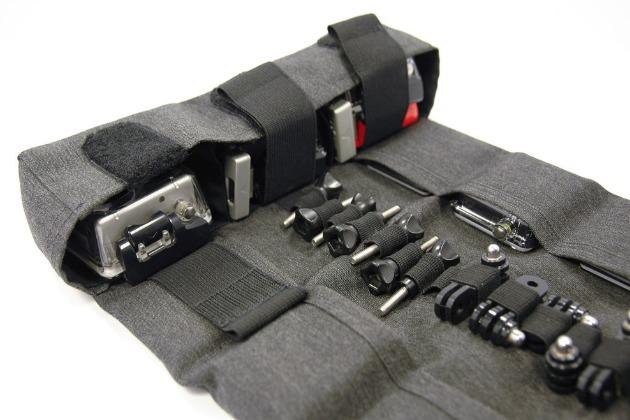 rollpro iii camera case inside view