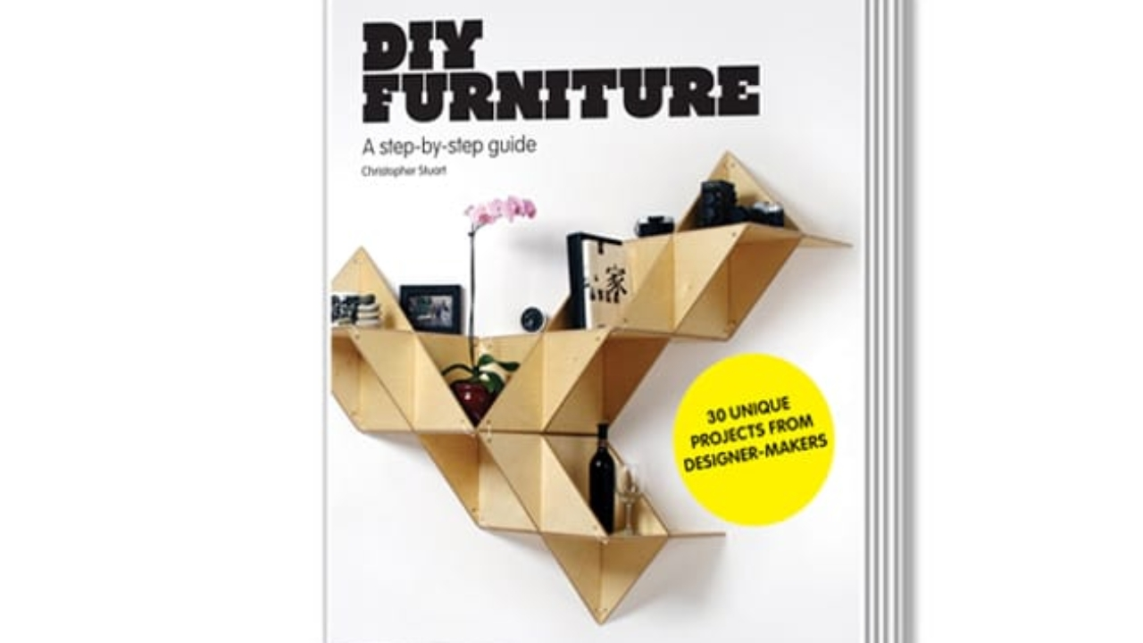 A Step-by-Step Guide DIY Furniture