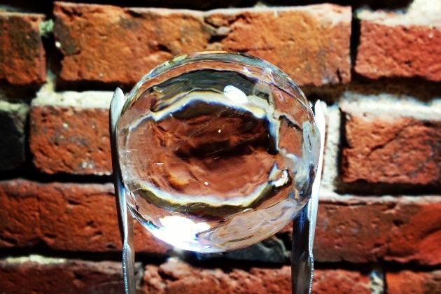 ice baller clear