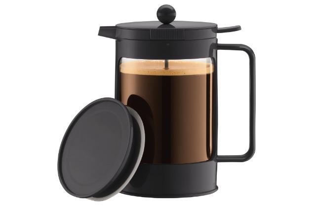 bodum bean set iced coffee maker dishwasher safe