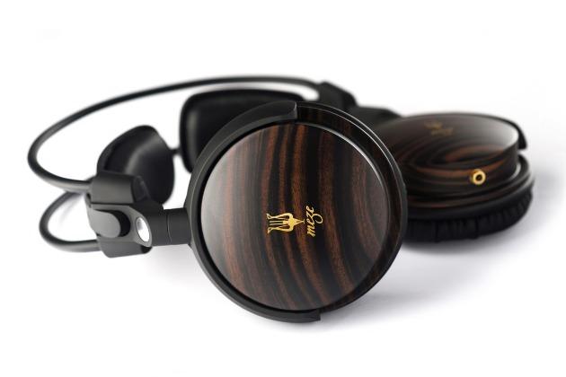 meze 88 classic headphone simple design