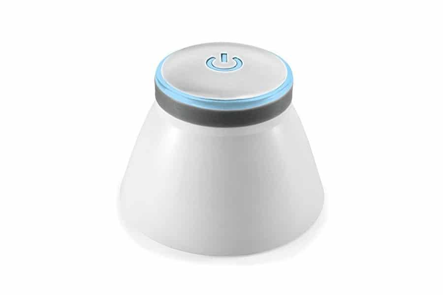 Brookstone Bed Fan remote