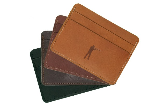 perfect ball and buck wallet