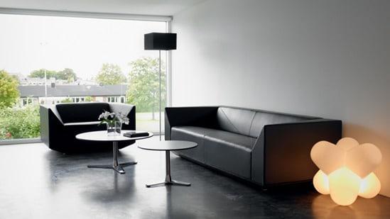 ghost armchair by eero koivisto