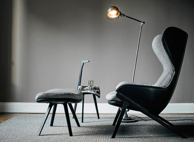 cassina chair by patrick norguet