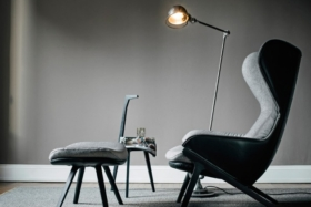 8 best chairs for modern gentleman pad