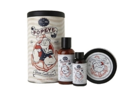 razor md popeye shave kit