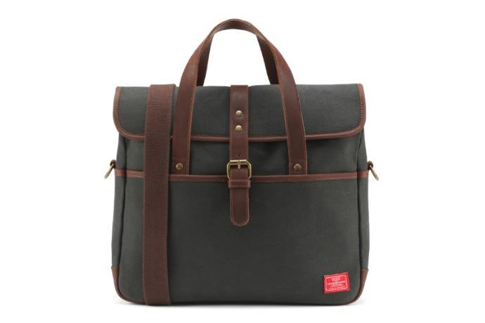 frank and oak handy bag
