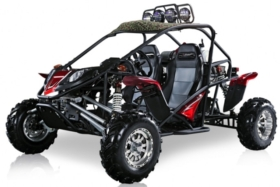 cherry bomb 600 off road buggy