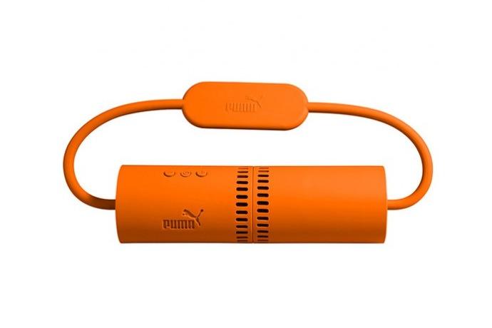 soundchucks speaker feature and design