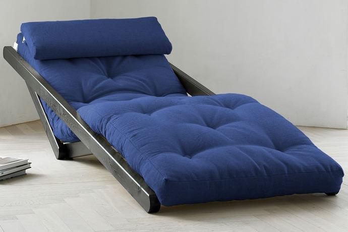 Figo Futon Chaise Lounge Bed