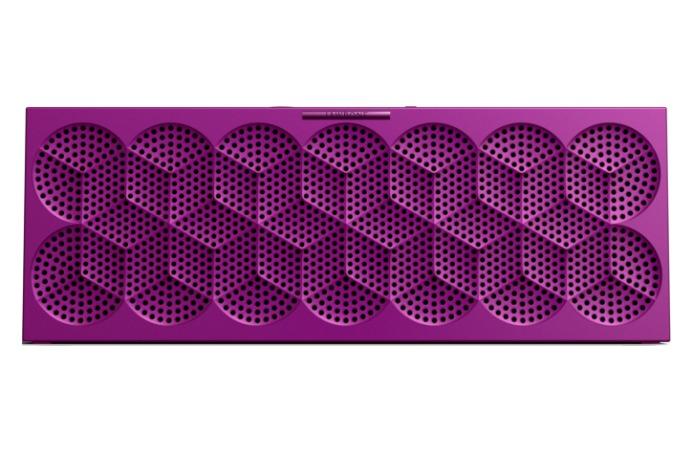 mini jawbone jambox speaker colors and design