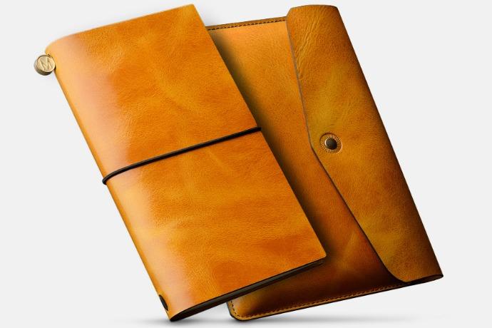 manekibook shturman wallet