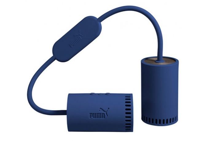 soundchucks speaker feature