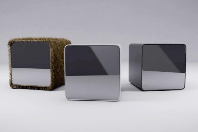 petcube speakers