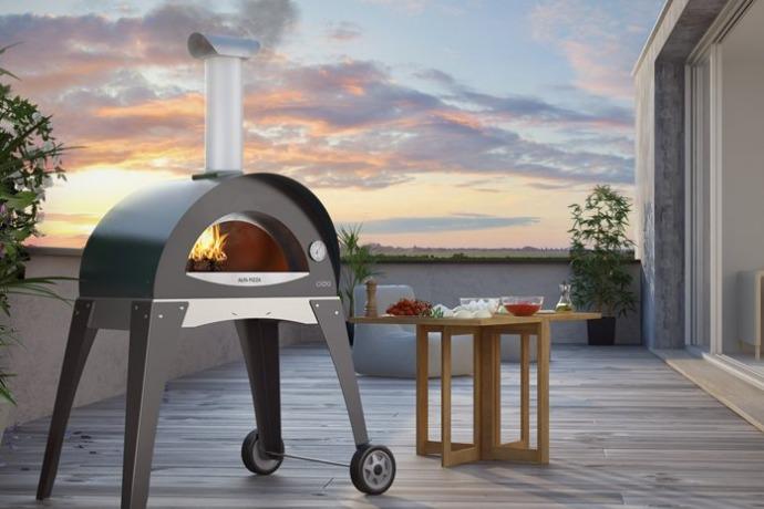 alfa pizza forno ciao outdoor pizza oven sky