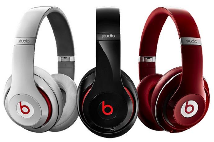 Beats Studio Wireless Headphones  84566f9e882e