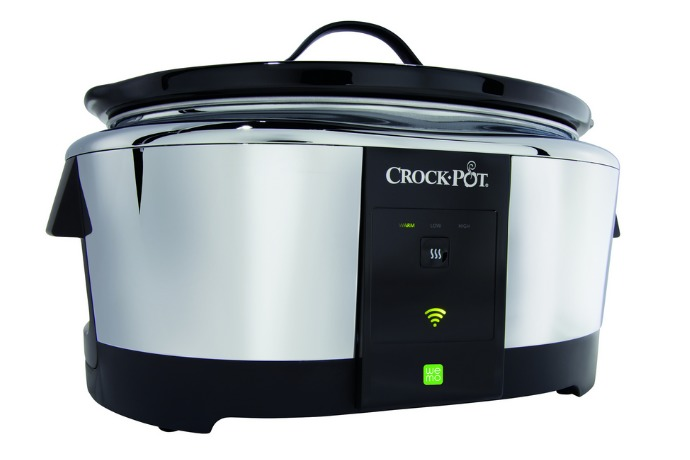 belkin smart crock pot