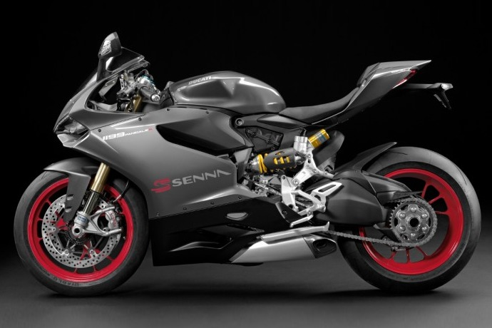 ducati 1199 panigale s senna motorcycle outlook