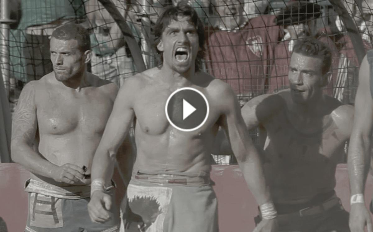 modern gladiators calicio storico