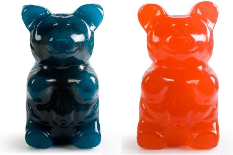 Big ass gummy bear