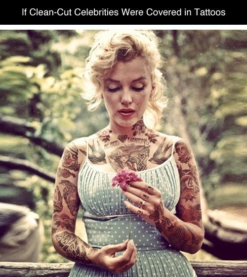 arms dolly parton tattoos