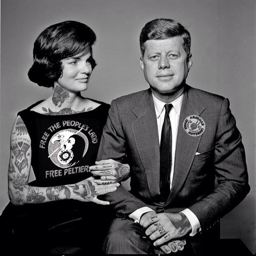 famous portraits of couples