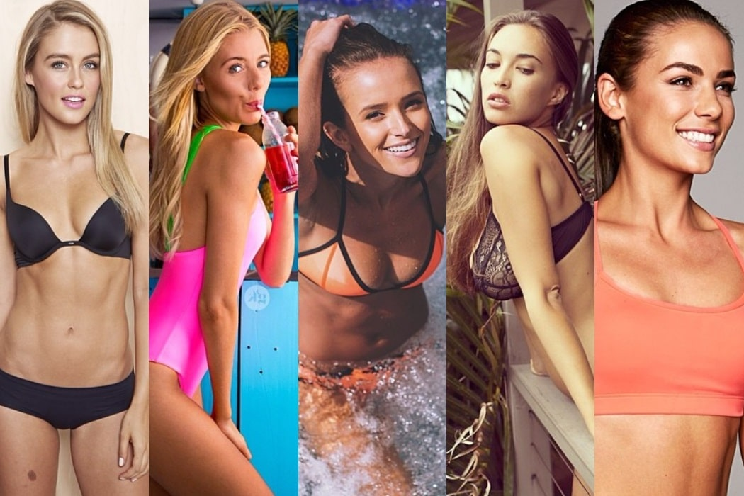 Part 2 - 15 More Of Our Favourite Aussie Girls Of -3120