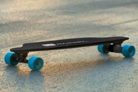 marbel world lightest electric skateboard
