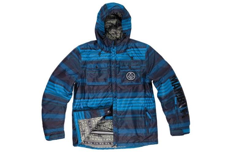 mambo ski gear