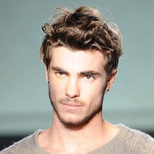 Sick Of The Short Back Sides Here Are Five Other Haircut Options