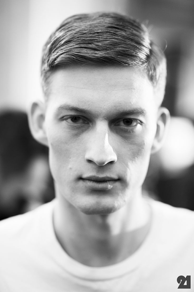 Sick of the Short Back & Sides? Here are Five Other Haircut Options ...