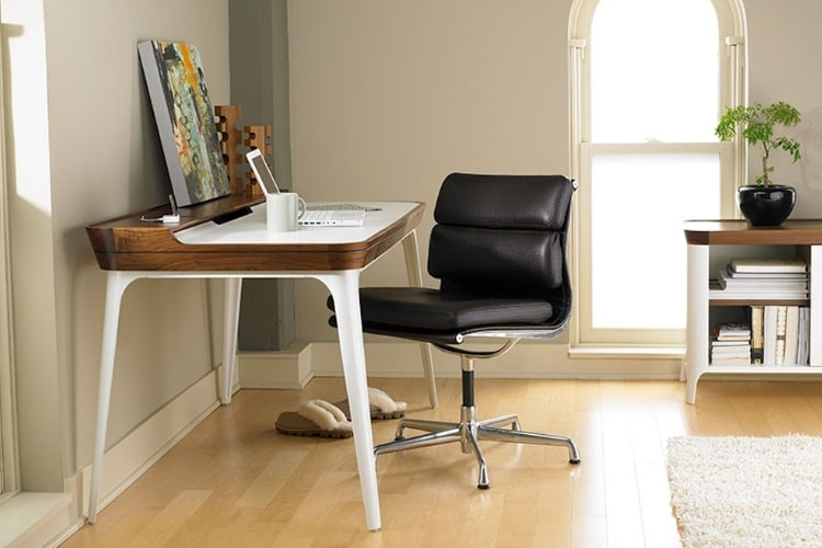 25 best desks for the home office man of many Home office desks