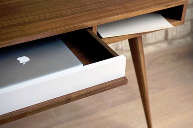 celine desk drawers