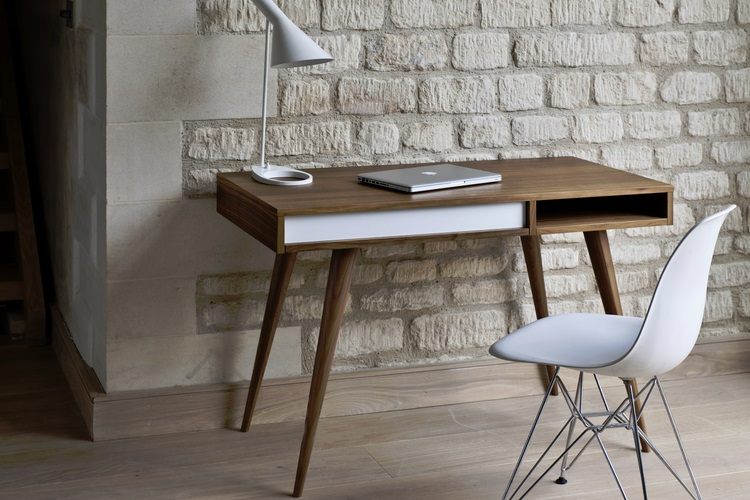 celine desk with chair
