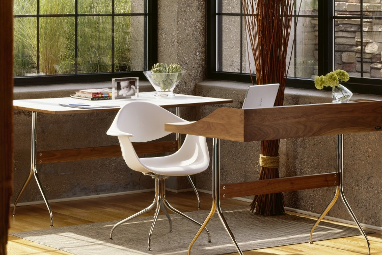 herman miller george nelson table