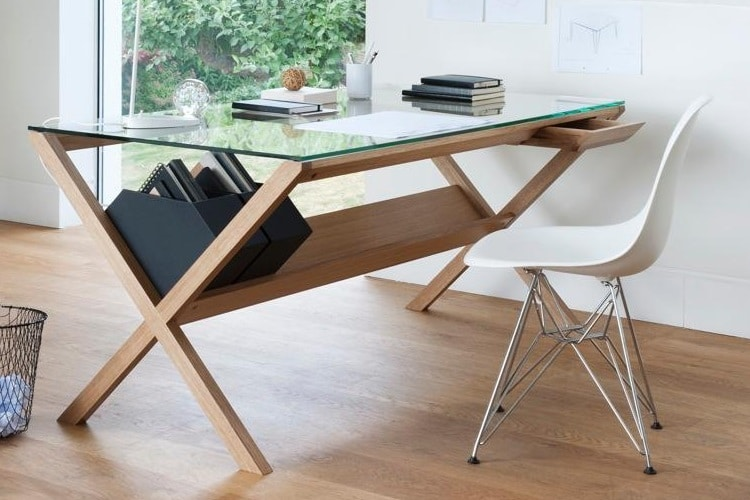 Modern Desk Furniture Home Office 13 wonderfully atypical home office chairs Check It Out
