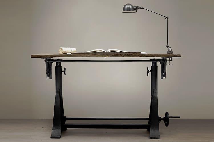 draft desk
