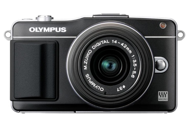 olympus m zuiko digital camera
