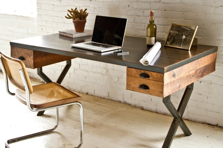 Best Office Desks 25 best desks for the home office | man of many