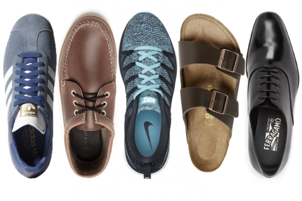 5 Shoes for Every Occasion